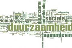 DORZ-duurzaamheid-words